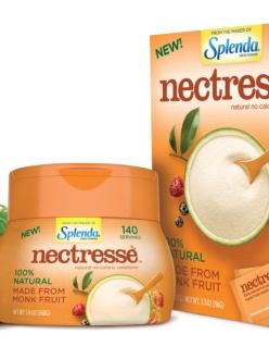 Dietitian Nectresse Sweetner