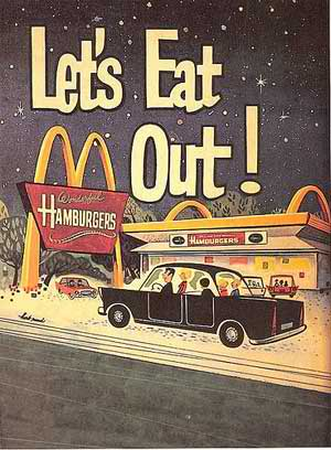 McDonald's-(Let's-Eat-Out)