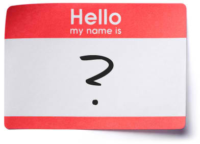 name-tag-question-isolated