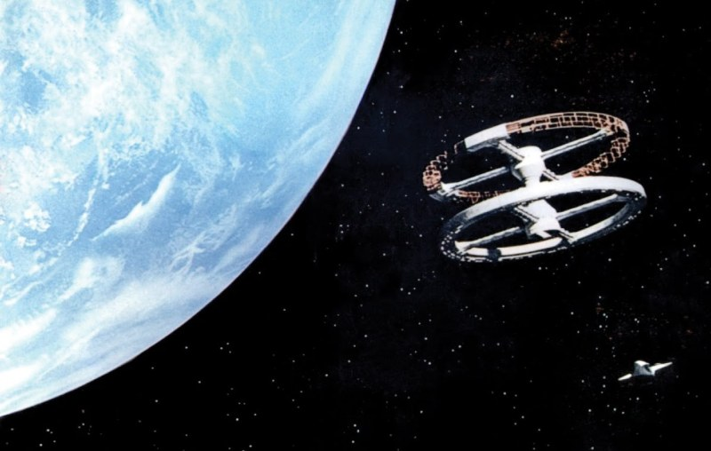 2001 A Space Odyssey Pic 011