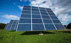 Dietitian Solar Panel