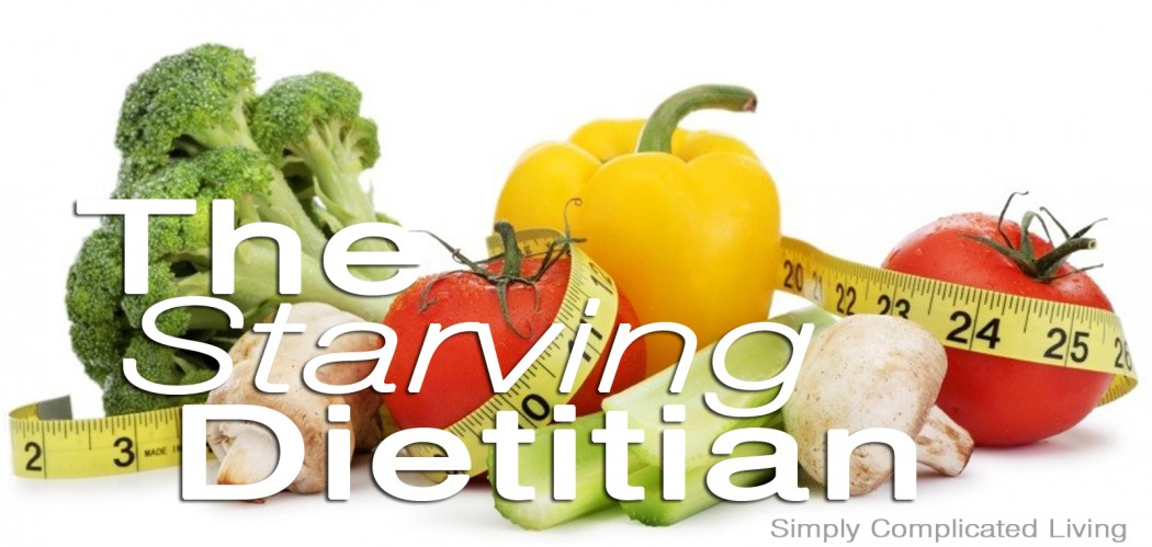 Starving Dietitian