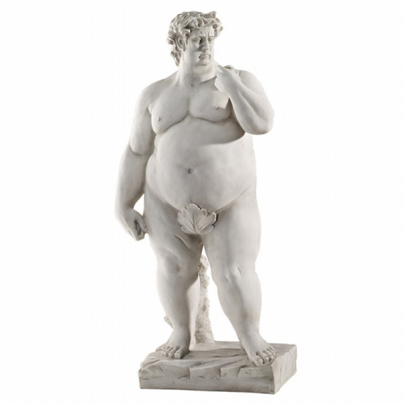 fat-super-sized-david-statue