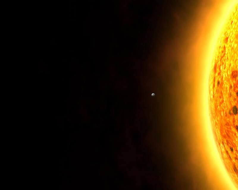 sun-vs-earth