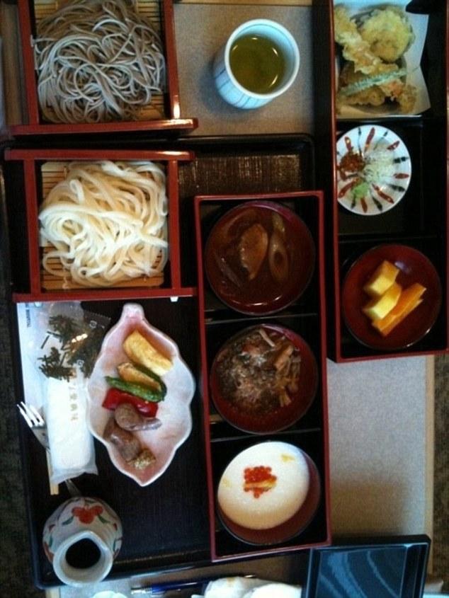 Bento Box Dietitian