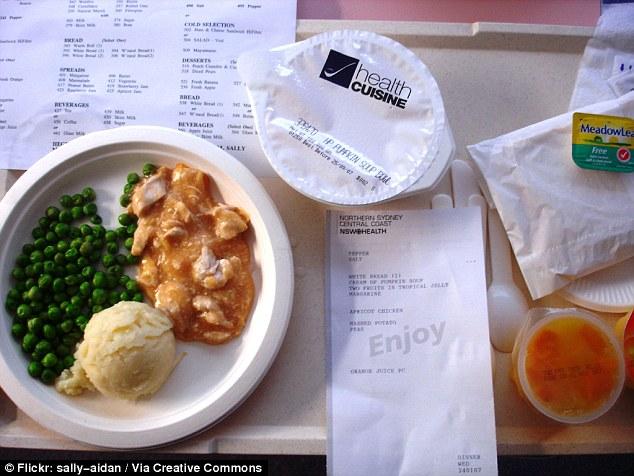 Sydney Australia Diet