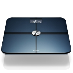 Digital Health Scale Tracking