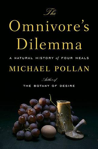 Omnivore Nutrition Book
