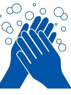 Dietitian Health Hand Wash