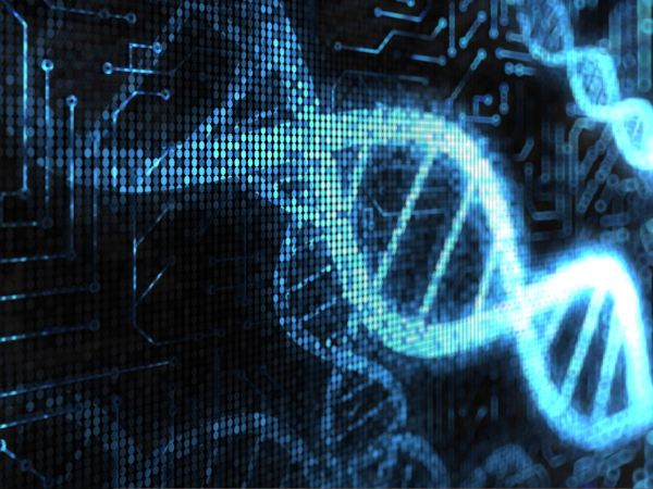 Technology Biology